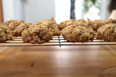 ma cuisine whole wheat parsnip cookies de ma cuisine