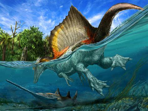 Paleontologists Unveil First