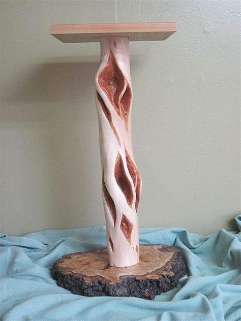 diamond willow images  pinterest carved wood