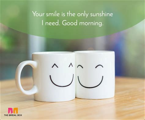 Good Morning Love Quotes: 50 Beautiful Quotes For A Perfect Start