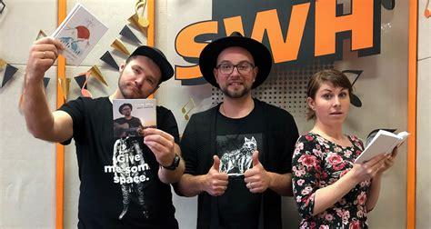 Komentē Komentāru - Lauris Valters | Radio SWH