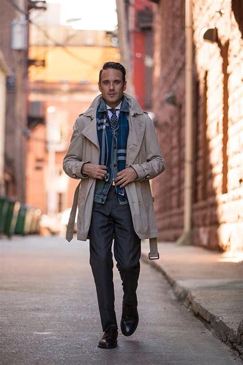 burberry plaid scarf  spoke style