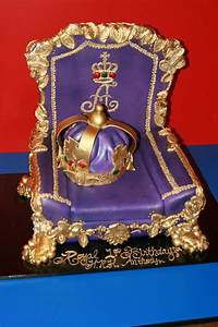 This Wonderful Cake Was Designed For My Sons Royal 1St ...