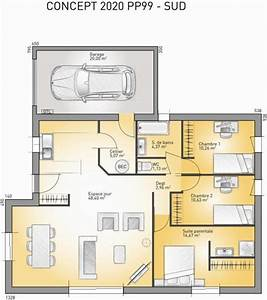 542 best plan images on pinterest blueprints for homes With plan de maison a construire