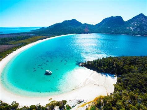 Wineglass Bay Tas Australia Top Tours And Tips