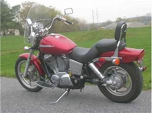Buy 2005 Honda Shadow Spirit 1100  Vt1100c  On 2040motos