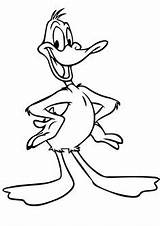 Coloring Pages Looney Tunes Bunny Jr Est Nu Bugs Bowser sketch template
