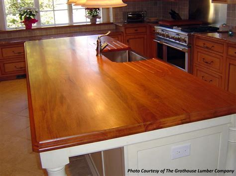 Choosing the Right Countertops   HGTV