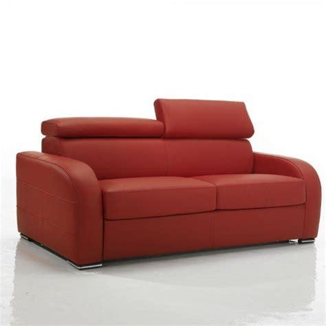 mini canapé convertible canapé convertible couchage quotidien meubles et atmosphère