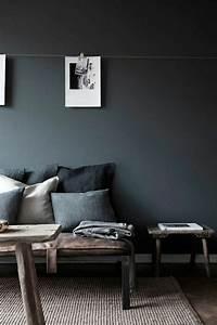 Quelle Couleur Avec Gris Anthracite : d co salon comment choisir la meilleure couleur pour le ~ Zukunftsfamilie.com Idées de Décoration