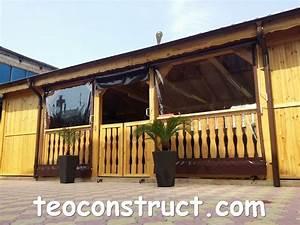 Case din lemn de larice case din lemn masiv semirotund