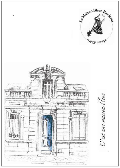 chambres d hotes bordeaux centre réserver chambre d 39 hotes bordeaux centre maison bleue