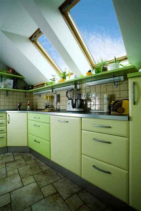 refreshing green kitchen design ideas godfather style