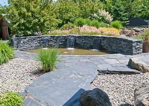 projets d39amenagement paysager paysage lambert With wonderful amenagement paysager avec piscine creusee 2 realisation chute piscine creusee paysage lambert