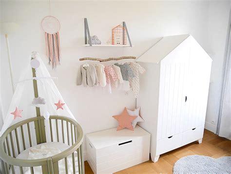le chambre bebe la chambre bébé de léa le déco des mamans