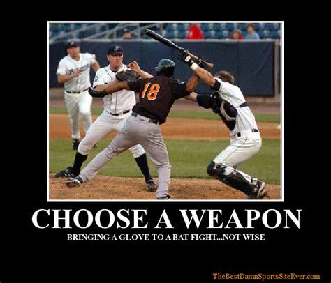 Baseball Bat Meme - image detail for baseball fights meme the best sports site ever softball pinterest
