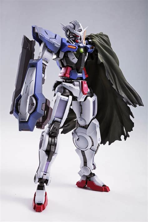 metal build gundam exia repair reposted  official