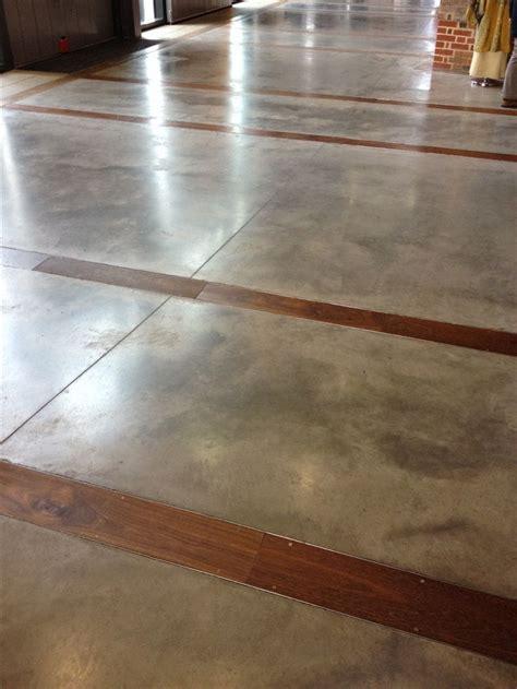 25  best ideas about Concrete floors on Pinterest