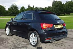 Audi A1 Sportback 2017 : used 2017 audi a1 sportback sport 1 4 tfsi 125 ps 6 speed for sale in surrey pistonheads ~ Maxctalentgroup.com Avis de Voitures