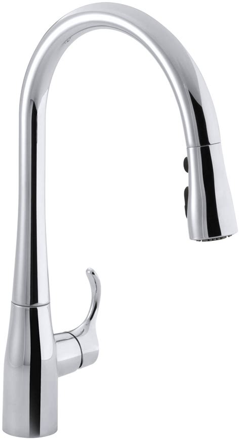 best pull kitchen faucet what 39 s the best pull kitchen faucet faucetshub