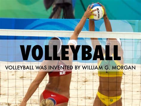 Volleyball By Sara Denham