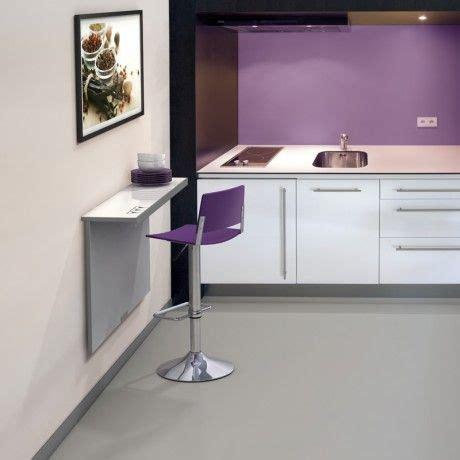 bureau murale rabattable 17 meilleures idées à propos de table murale rabattable