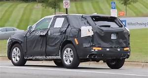 2019 Chevy Blazer Spy Shots - The News Wheel