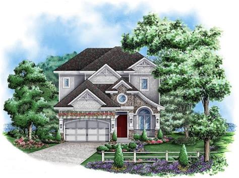 Bungalow Lake House Plans  Home Design And Style