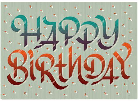 happy birthday letters happy birthday letter levelings
