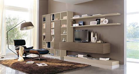 dessus de canapé ikea meuble detv haut avec une composition en bibliothéque