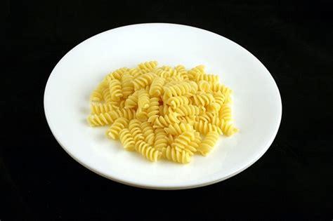 200 calories dans une assiette