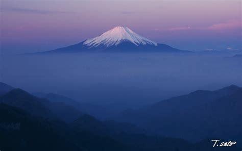 Pink Mt Fuji Wallpapers Pink Mt Fuji Stock Photos