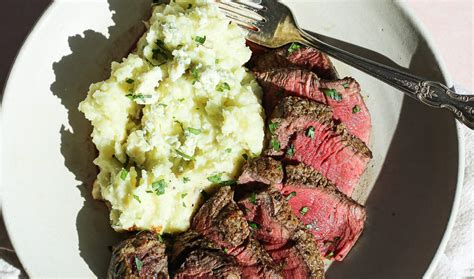 Recipe courtesy of ina garten. Beef Tenderloin Sauce Ina Garten : Barefoot Contessa Marinated Steak Julie Blanner : Be generous ...