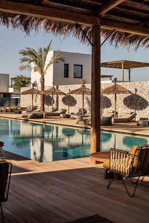oku hotel kos greece  top  luxury hotel openings     hotel ibiza luxury