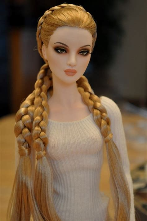 Cool Hairstyles For Barbies by 17 Best Images About Hair Styles On Hair Hacks