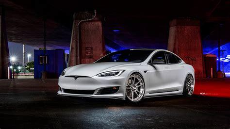 Tesla Wallpaper by White Tesla Model S Wallpaper Hd Car Wallpapers Id 10967