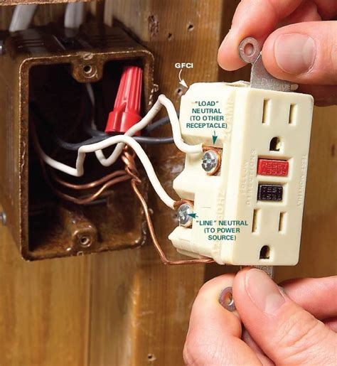 Residential Ground Fault Circuit Interrupters Gfci