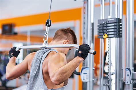 Bodyweight Back & Neck Exercises for Workout Progress ...