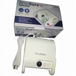 Accusure Nebulizer At Rs 1050   Piece