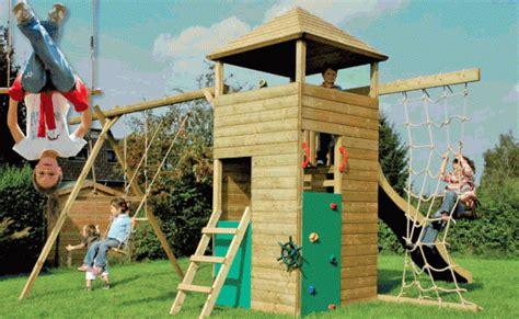 jeux en bois extérieur jeux ext 233 rieur franchimont modele jeux de jardin concept gad le sp 233 cialiste des