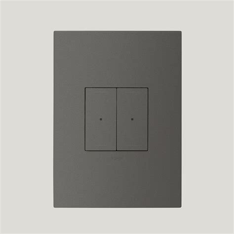 Smart Light Switch Gang Vertical Site
