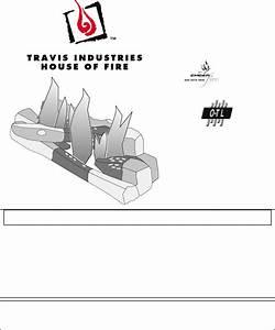 Download Avalon Stoves Indoor Fireplace Dvl Insert Ef Ii