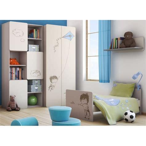 armoire de bureaux chambre bébé 2pir complète petitechambre fr