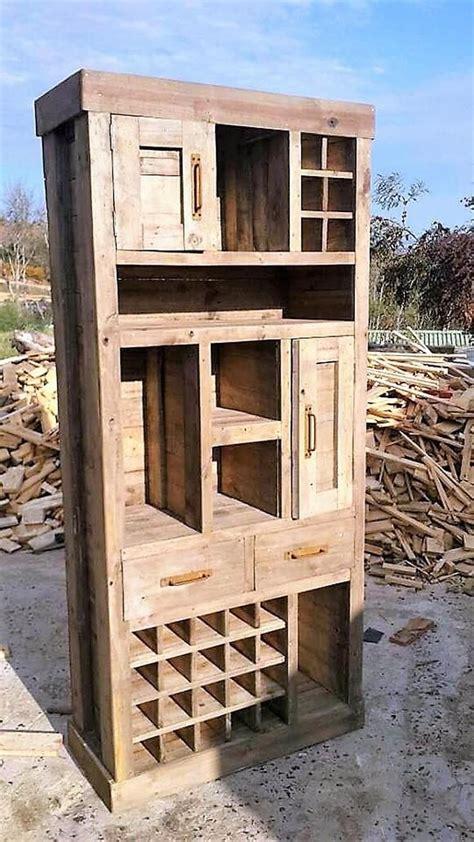 110+ All Season Pallet Wooden Project Ideas   I Love2Make ...