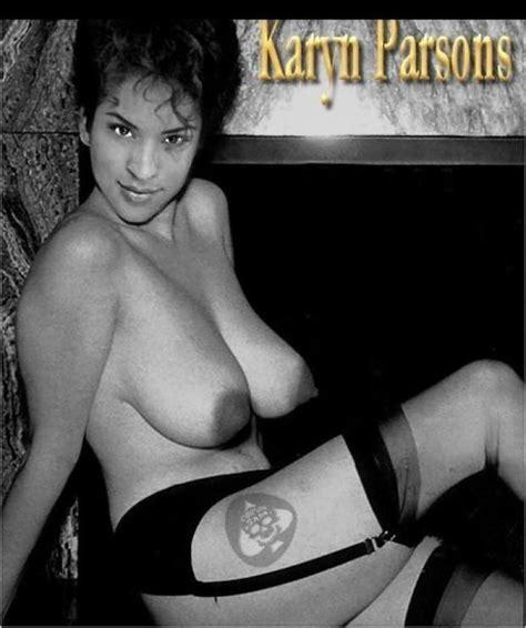 Karyn Parsons nude celebrities - Xxx Photo