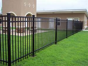 4, Decorative, Borders, And, Fencing, Designs, For, Your, Backyard
