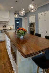 kitchen islands wood sapele mahogany kitchen island top designed by drury design