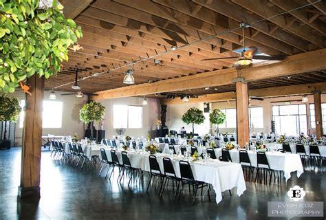 Best Portland Wedding Venues - Portland Wedding Lights