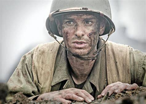 Hacksaw ridge is based on the true story of desmond doss, a young man who was the first conscientious objector to receive the us medal of honour when he served in wwii in the first half of the film lays all the crucial foundations for the story, with character development playing a pivotal role. Movie review: 'Hacksaw Ridge' is moving character study ...