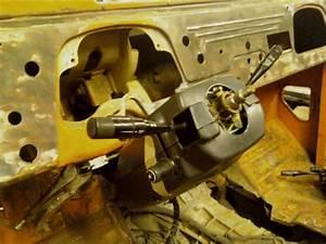 Fj60 Steering Column Wiring Schematic